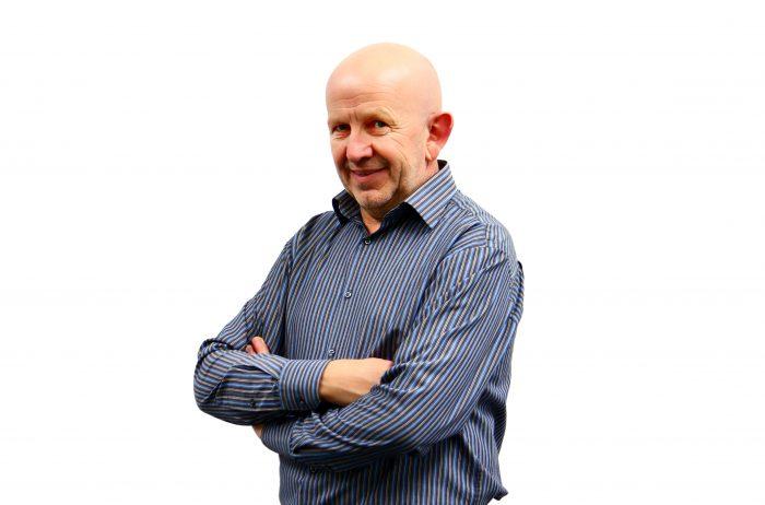 Piotr Łobodziński