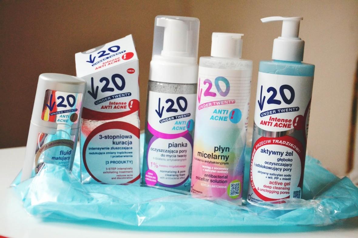 kosmetyki dla nastolatków
