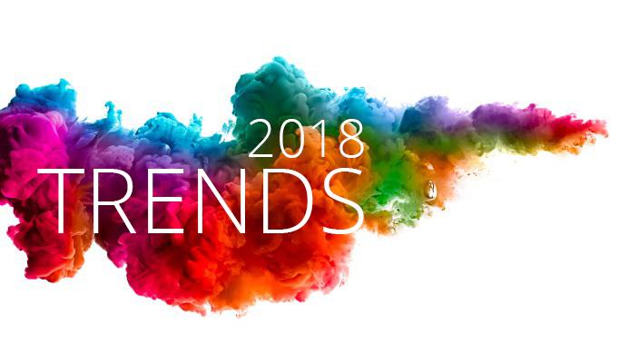 Consumer trends in 2018 - POLITECH