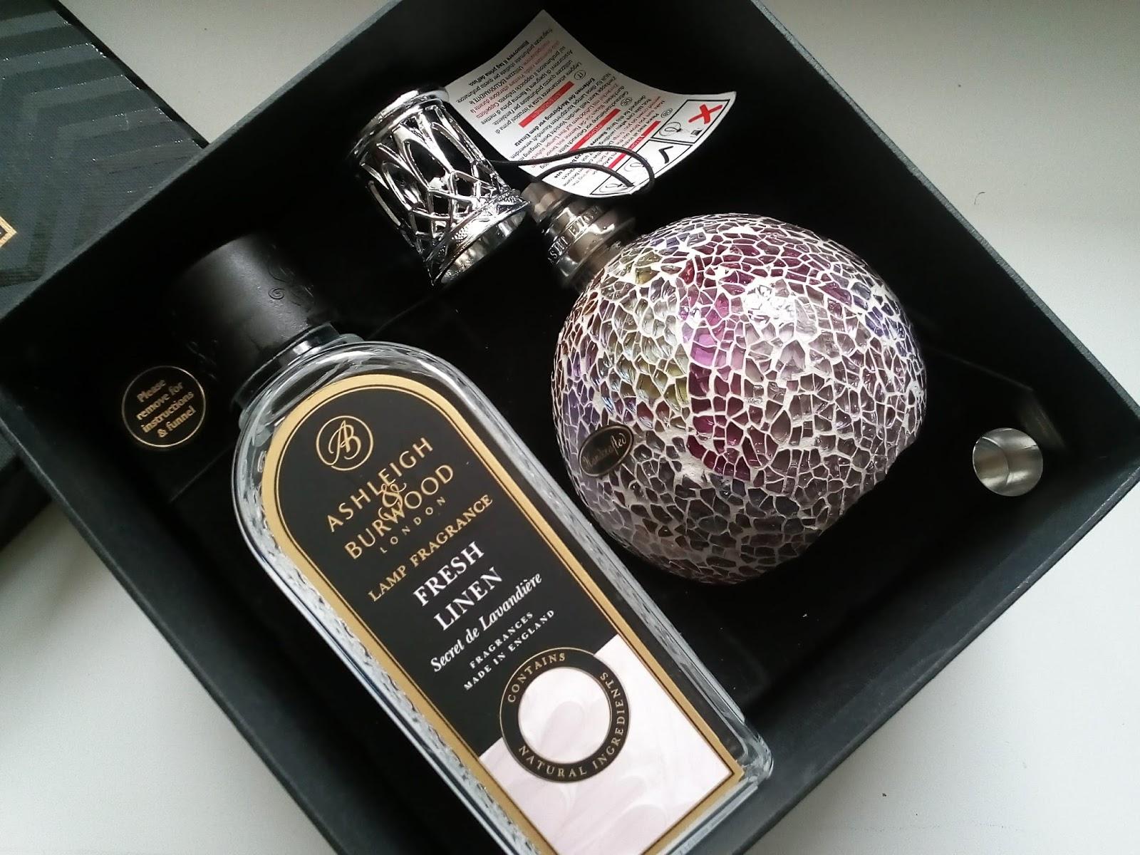 interior perfumes