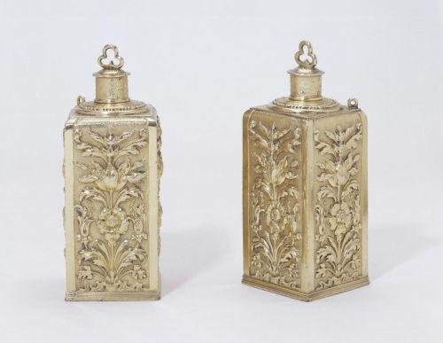 perfumy XVII wiek