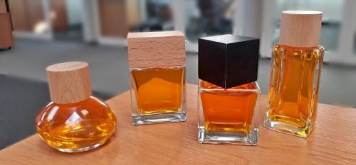drewniane nasadki politech
