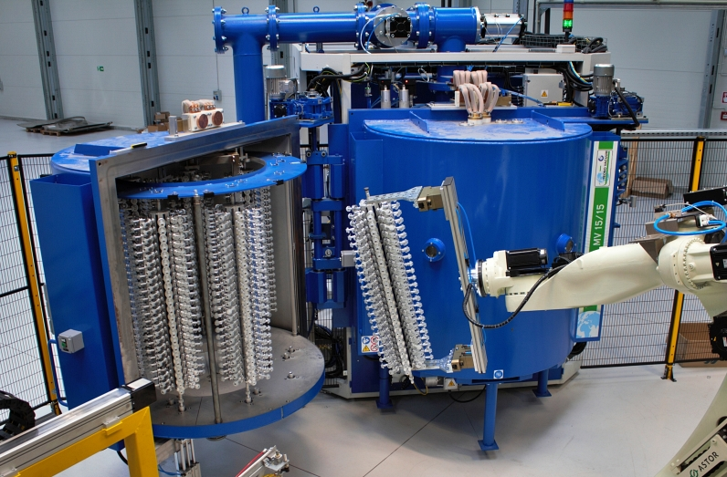 metalizacja politech